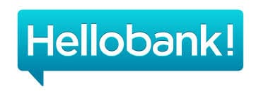 Hello Bank logo